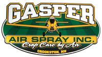 Gasper Air Spray